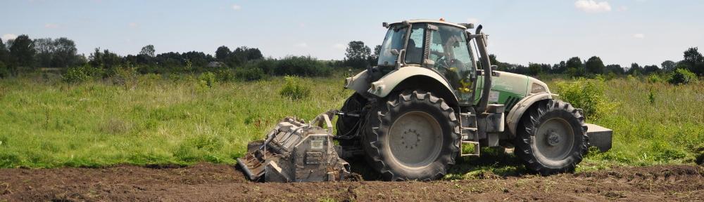 Stabilizacja gruntu – metpartner – usługi sprzętem do stabilizacji gruntów