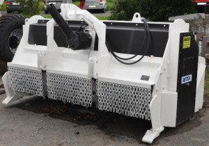 Stabilizator do gruntu FG-450B