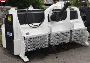 Stabilizator do gruntu FG-650B